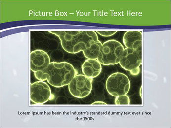 Rod-shaped bacteria PowerPoint Template - Slide 15