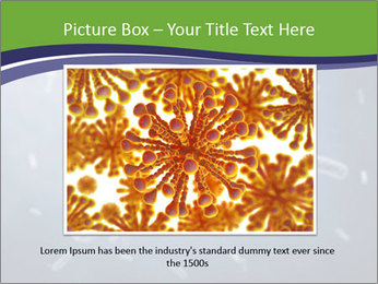 Rod-shaped bacteria PowerPoint Template - Slide 16