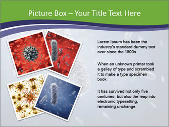 Rod-shaped bacteria PowerPoint Template - Slide 23
