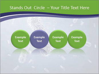 Rod-shaped bacteria PowerPoint Template - Slide 76