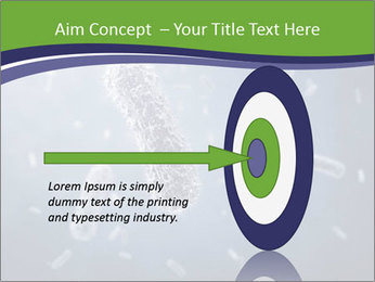 Rod-shaped bacteria PowerPoint Template - Slide 83
