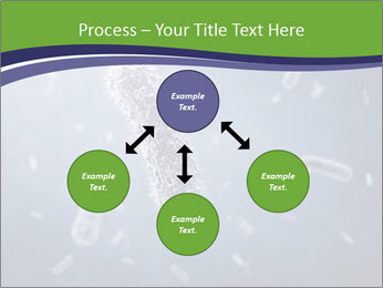 Rod-shaped bacteria PowerPoint Template - Slide 91