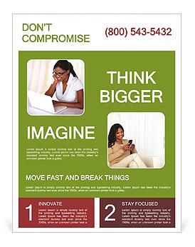0000092801 Flyer Template