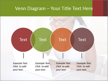 Charming secretary PowerPoint Template - Slide 32