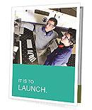 0000092803 Presentation Folder