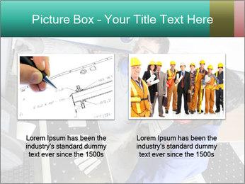 Man training PowerPoint Template - Slide 18