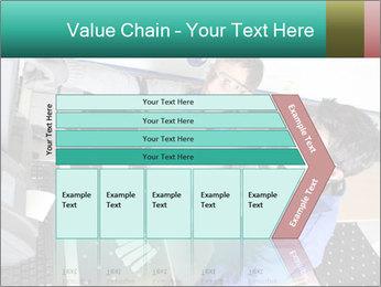 Man training PowerPoint Template - Slide 27