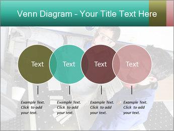 Man training PowerPoint Template - Slide 32