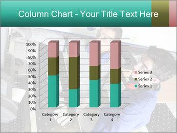 Man training PowerPoint Template - Slide 50