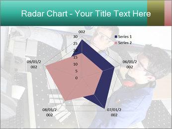 Man training PowerPoint Template - Slide 51