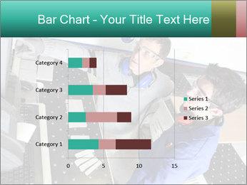 Man training PowerPoint Template - Slide 52