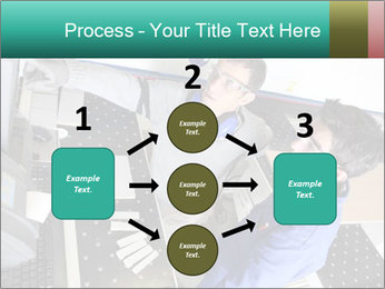 Man training PowerPoint Template - Slide 92