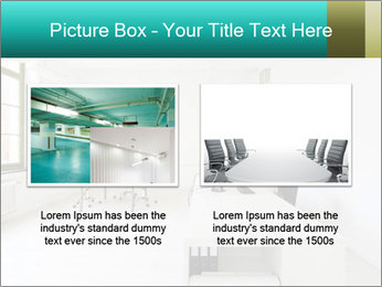 Interior in office PowerPoint Template - Slide 18