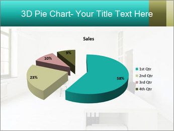 Interior in office PowerPoint Template - Slide 35