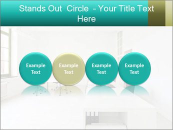 Interior in office PowerPoint Template - Slide 76
