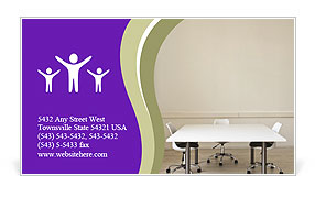 0000092806 Business Card Template