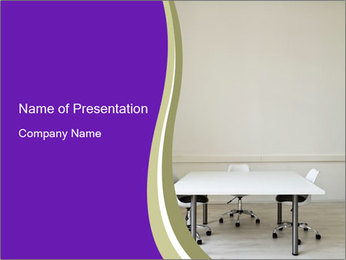 Office PowerPoint Template