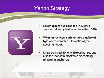 Office PowerPoint Template - Slide 11