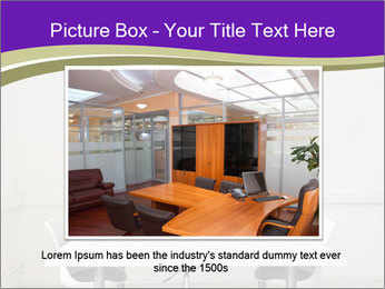 Office PowerPoint Template - Slide 15