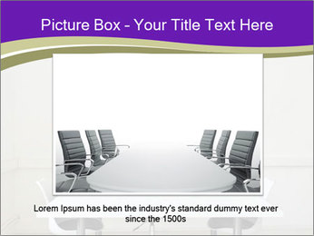Office PowerPoint Template - Slide 16