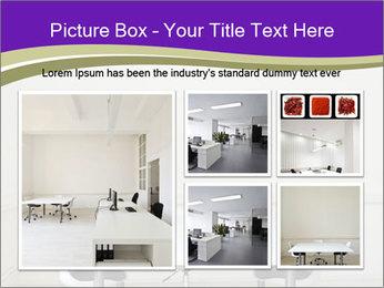 Office PowerPoint Template - Slide 19