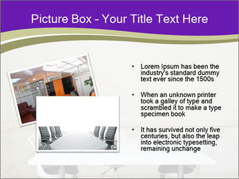 Office PowerPoint Template - Slide 20