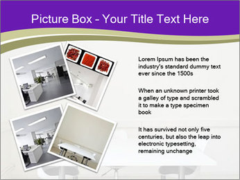 Office PowerPoint Template - Slide 23