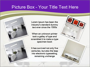 Office PowerPoint Template - Slide 24