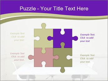 Office PowerPoint Template - Slide 43