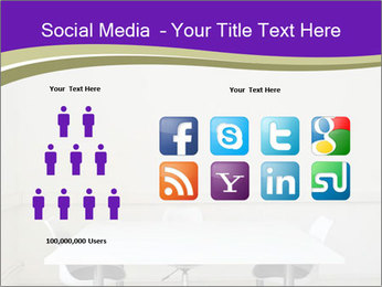Office PowerPoint Template - Slide 5