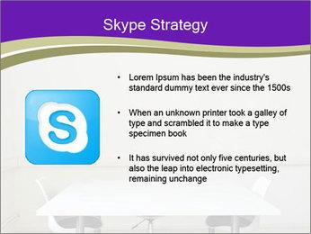 Office PowerPoint Template - Slide 8