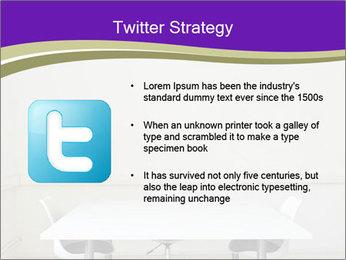 Office PowerPoint Template - Slide 9