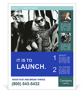 0000092807 Poster Template