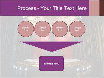 Empty stage PowerPoint Template - Slide 93