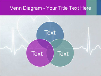 Heart beat PowerPoint Template - Slide 33