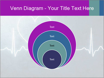 Heart beat PowerPoint Template - Slide 34