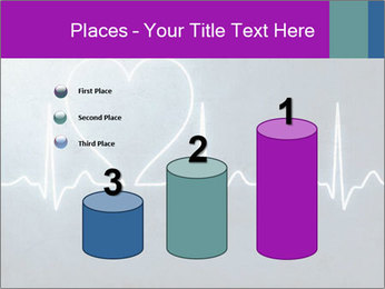 Heart beat PowerPoint Template - Slide 65