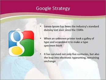 Shocking PowerPoint Template - Slide 10