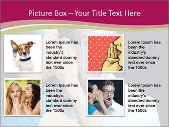 Shocking PowerPoint Template - Slide 14