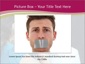 Shocking PowerPoint Template - Slide 15