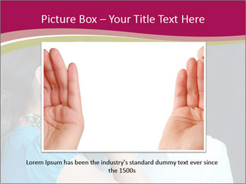 Shocking PowerPoint Template - Slide 16