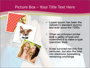 Shocking PowerPoint Template - Slide 17
