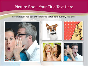 Shocking PowerPoint Template - Slide 19