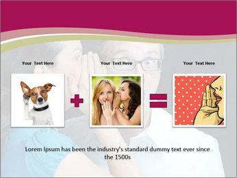 Shocking PowerPoint Template - Slide 22