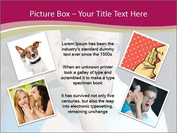 Shocking PowerPoint Template - Slide 24