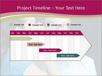 Shocking PowerPoint Template - Slide 25