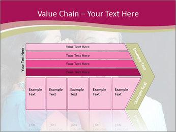 Shocking PowerPoint Template - Slide 27