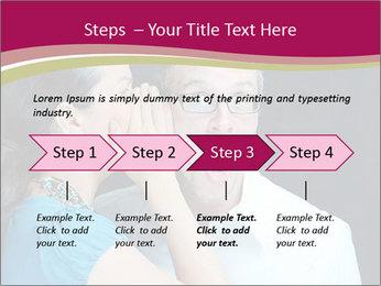 Shocking PowerPoint Template - Slide 4