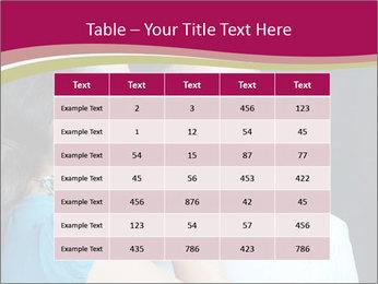 Shocking PowerPoint Template - Slide 55