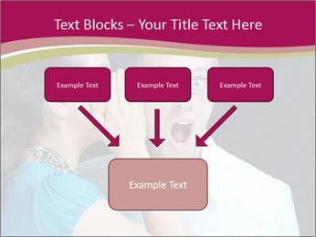 Shocking PowerPoint Template - Slide 70